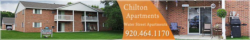 Chilton Apartments and Rentals