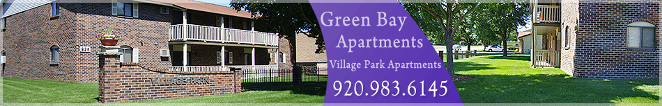 Green Bay Apartments and Rentals